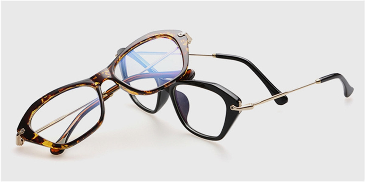 Online Cat Eye Reading Glasses-sample