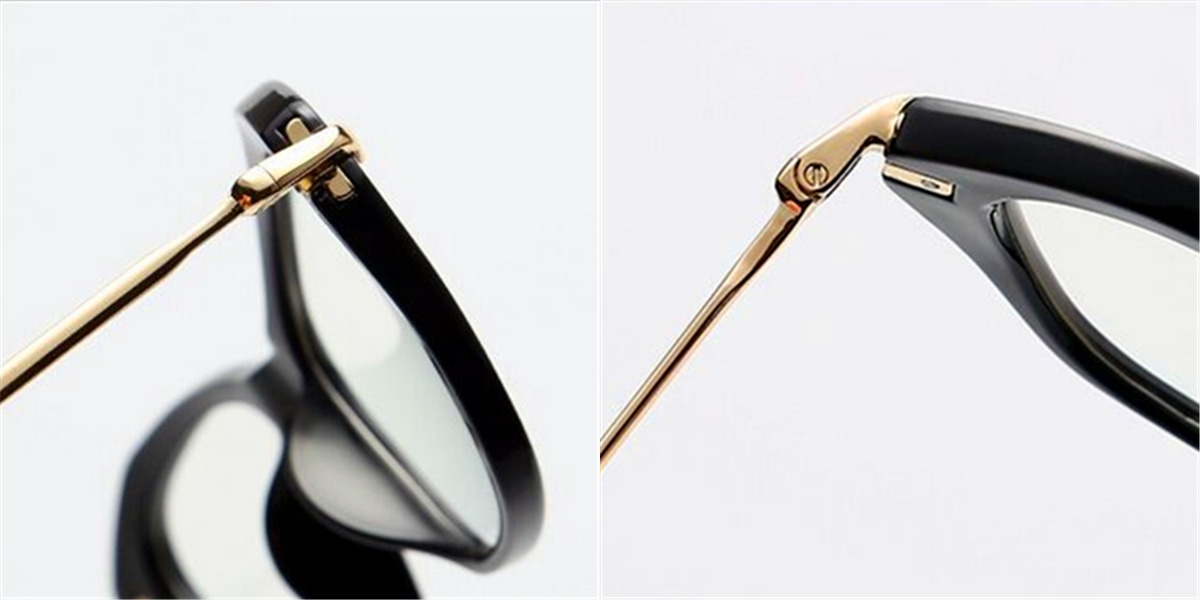Online Cat Eye Reading Glasses-details