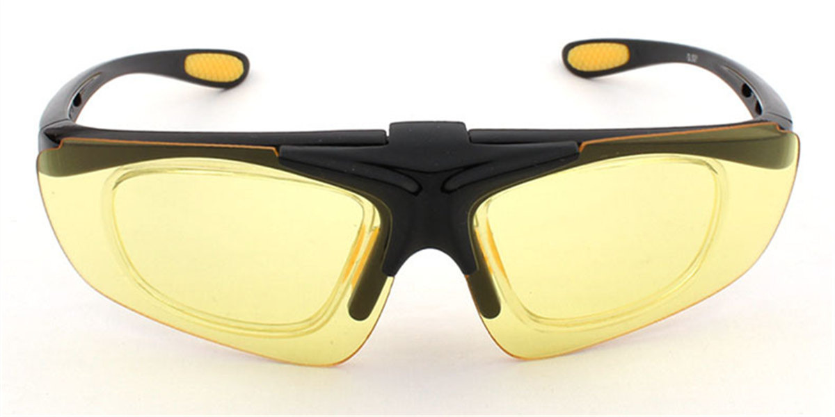 Designer Prescription Sunglasses-front