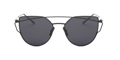 Hipster Sunglasses for Oblong Face Female