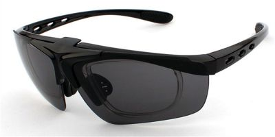 Prescription Cycling Glasses for Oblong Face Male