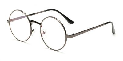Bifocal Reading Glasses with Progressive Lenses, Gray